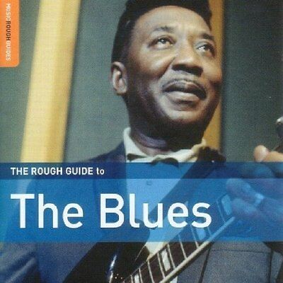 Various Artists-Rough Guide to the Blues  CD NEW