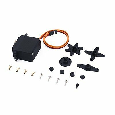 MG996R Torque Digital All Metal Gear Servo for Helicopter Car Boat Model BY