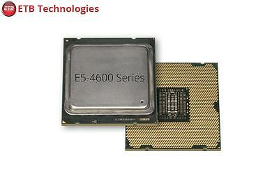 Intel Xeon E5-4627v2 3.6GHz Eight-Core CPU SR1AD