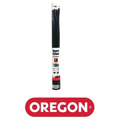 Oregon Nylium Faden Jet-Fit Spenderbox 42cm Stärke: 3,75mm VK (0,28€/Stck)