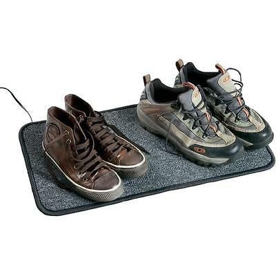 Shoes dryer | Electric Heated Carpet for boot drying | 30x60cm and 30x100cm