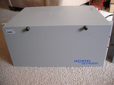 Nortel Networks NTDK91BBES With Modules Cards