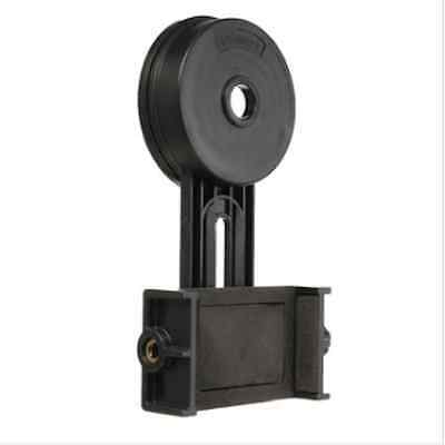 Universal Astronomical Telescope Mount Holder Adapter Clip For Smartphone Camera