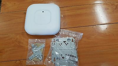 CISCO AIRONET 2702I AIR-CAP2702I-B-K9 Controller based Excellent Condition USA