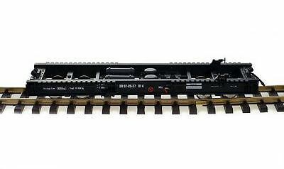ZENNER Trolley G Scale for standard Gauge car II (64mm), very model accurately