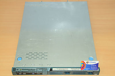 CISCO CSACS-1121-K9 Secure Access Control System 2.66GHz Dual HDD 6MthWty TaxInv
