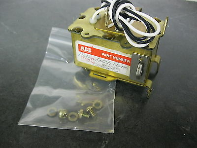 ABB 160862T03 Magnetic Latch Assembly K-line Low Voltage Power Circuit Breakers