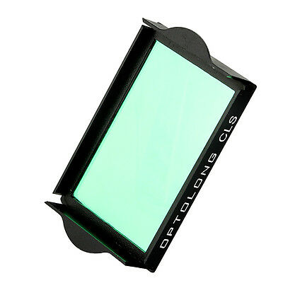 Hot Astrophotography CLS Deepsky Clip-on Filter for Canon EOS Full Frame Cameras