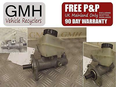 Mercedes E Class E240  2.4 Petrol Brake Master Cylinder With Abs 1997-2007 §