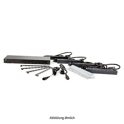 HP 8.3kVA 40A 32x C13/4x C19 High Voltage Modular PDU 252663-B21 417582-001