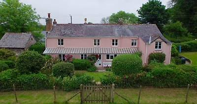 Holiday Cottage - South Devon