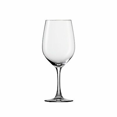 Set of 6 NEW Spiegelau Winelovers Red Wine Magnum Glasses Crystal Lead Free
