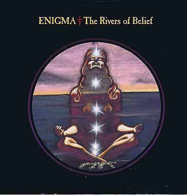Enigma – The Rivers Of Belief – DINST 112 – 12-inch Vinyl Record