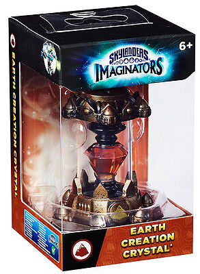 Skylanders Imaginators Creations Crystal Earth IT IMPORT ACTIVISION BLIZZARD