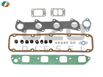 81878059-oz  HEAD GASKET SET Fits Ford Tractor 40 Series  5640  6640 7740 TS100