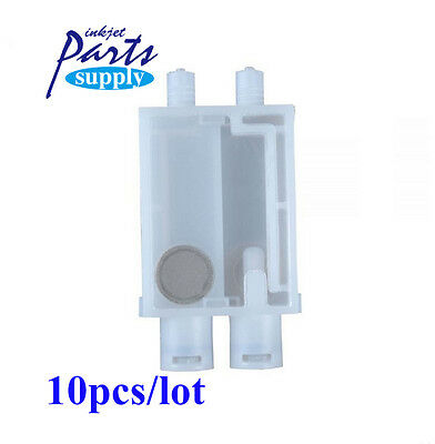10pcs/pack Compatible Epson DX7 Inkjet Printer Damper for Chinese DX7 Printhead