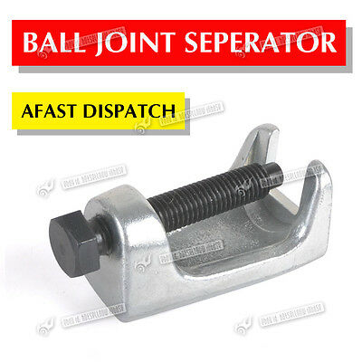 New Tie Rod End Puller Ball Joint Splitter Seperator Separator Remover Extractor