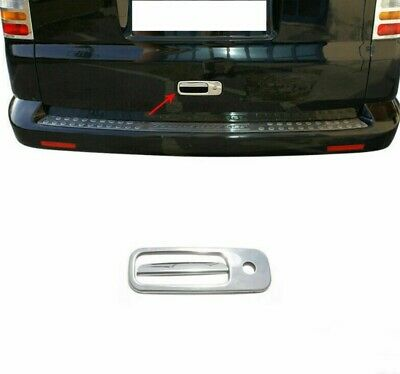 1996-2006 ford GALAXY chrome rear door handle cover 2pcs S.STEEL