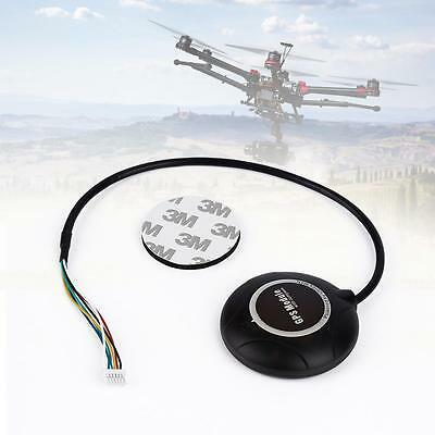 Ublox NEO-6M High Precision GPS Module Built-in Compass for APM Flight RC FPV GX