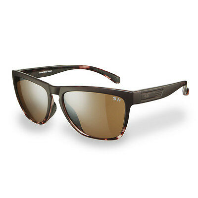 Sunwise Wild Brown Frame With B20+Fs Lens
