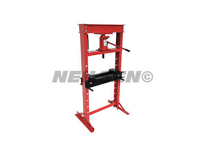 Neilsen 30 Ton Heavy Duty Shop Press CT1002 Free delivery