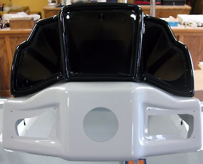 New 2016 G3 Sportsman 17 Steering Console Or Tracker Boat Shell FREE SHIPPING