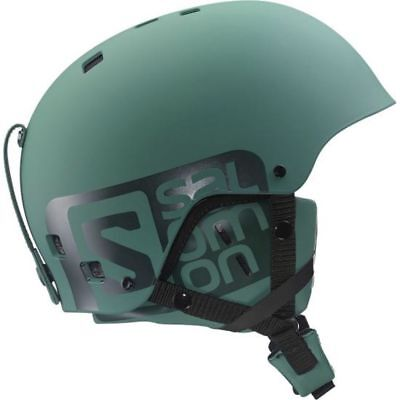 Salomon Brigade Helmet Mens Unisex Protection Safety Ski Snowboard New