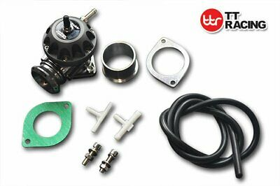 Turbo Blow Popoff Cisaillement Recirculation Soupape BOV Type RZ 1.6t 1.8t 2.0t+