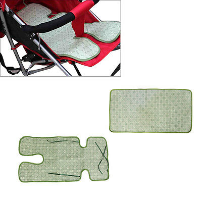 Summer Sleeping Liner Mat for Baby Stroller Pram Pushchair Trolley Seat Comfy