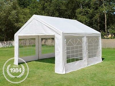 Great 4x5 m Marquee Party / Event / Wedding Tent 5x4