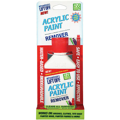 Lift Off Acrylic Paint Remover 4.5oz 440-45