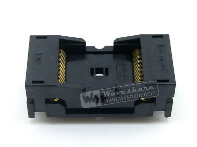 Wells 648-0562211-A01 IC Test & Burn-in Socket for TSOP56 package