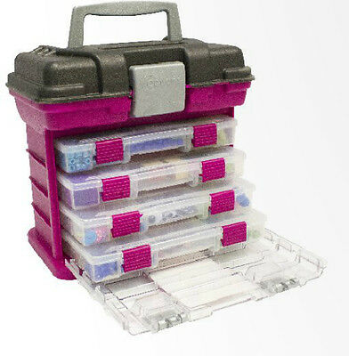 Creative Options Small Rack System 1354-83 Pink Grab 'N Go Small Rack System