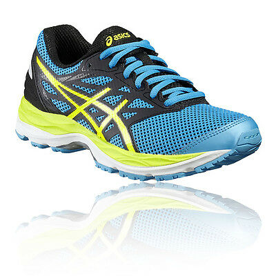 Asics Gel-Cumulus 18 GS Junior Cushioned Running Sports Shoes Trainers Pumps
