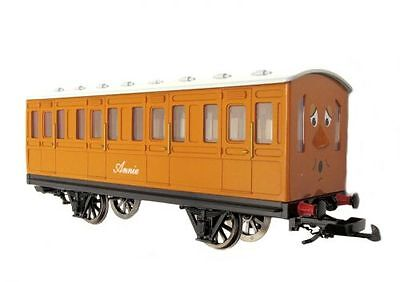 Bachmann Passenger car Compartment car Thomas and Friends brown,G Scale