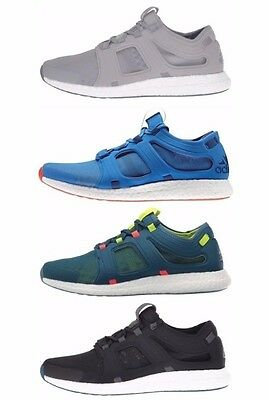 MEN ADIDAS CLIMACHILL Rocket Running Shoes Adidas Clima Cool Shoes ...