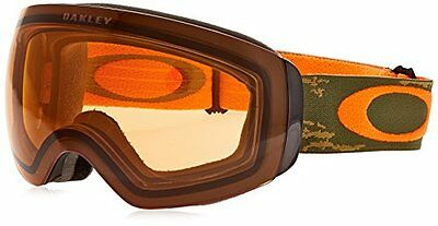 oakley flight deck sale  Oakley Flight Deck XM Snow Prizm Goggles - OO7064-43 \u2022 $130.73 ...
