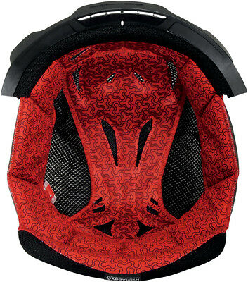 ICON Genuine Replacement Liner for Variant Helmet (Tech Star) Choose Size