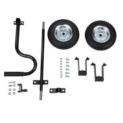 DuroStar DS4000SWK Wheel Kit for DS4000S, New, Free Shipping