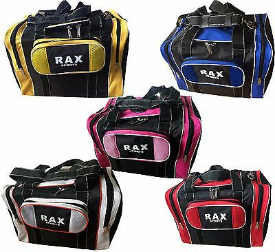 Sports Bag Heavy Duty Training Gym Sports Football Duffle Travel Bag