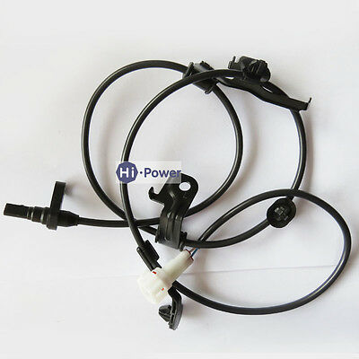 NEW Front LEFT ABS Wheel Speed Sensor For Toyota Yaris Scion xD 89543-0D030