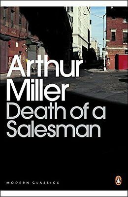 Death of a Salesman: Certain Private Conversations in Two Acts, and a Requiem (P