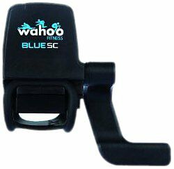 Wahoo Blue SC Speed and Cadence Sensor for iPhone, Android and Bike Computers