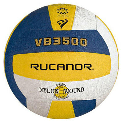 RUCANOR VB3500 game volleyball