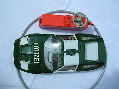 Mercedes C111, tin plate, made in France