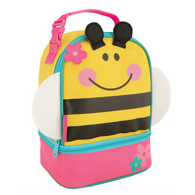 Lunch Pals Lunch Box Bee SJ-1016-13