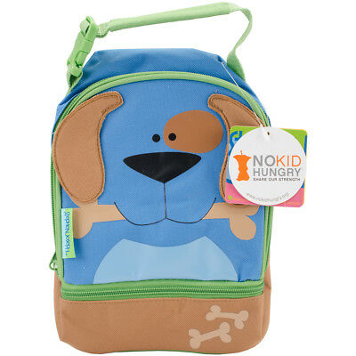 Lunch Pals Lunch Box Dog SJ-1016-17