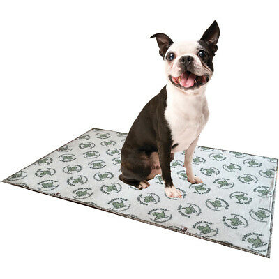 "Indoor Turf Dog Potty Replacement Pad Connectable 16""X24""  PG16P24R"