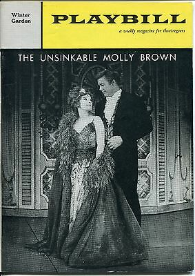 The Unsinkable Molly Brown - Tammy Grimes, Harve Presnell
