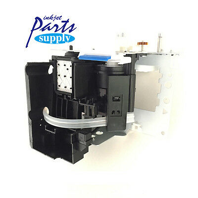 Mutoh DX5 Printhead Cap Station Assembly for Mutoh VJ-1624/1604 Ink Pump ASSY